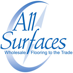 All Surfaces A Floors To Go showroom.